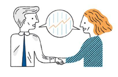"""Dans l'expression """"partenaires sociaux"""", on entend """"partenaires"""""""