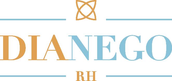 Logo Dianego RH Cabinet expert en Relations Sociales